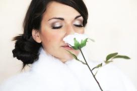make up sposa rimini